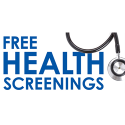Park County Outreach Health Screenings
