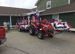 July 4th Parade 01