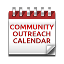 RMRH Outreach Events